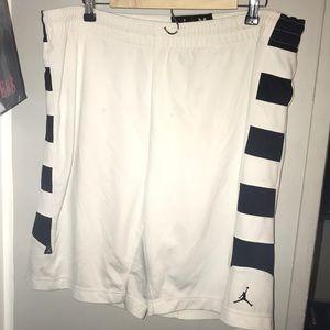 Jordan Athletic Shorts